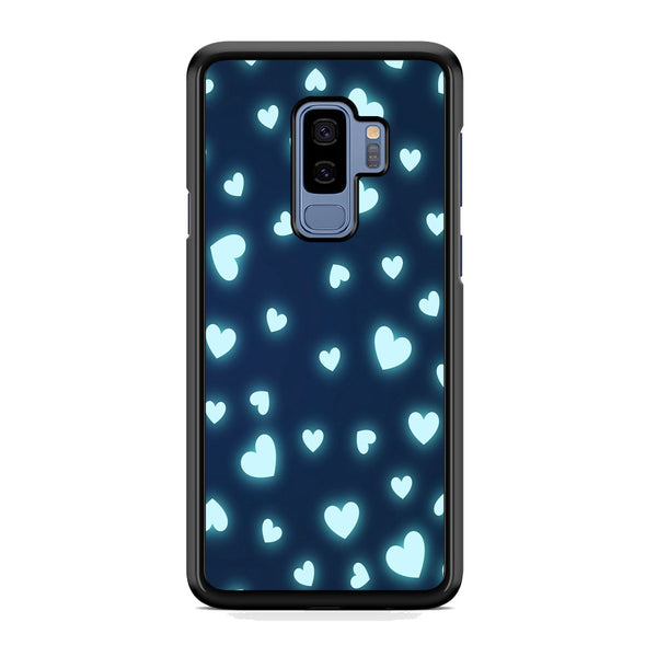 Love Glow Lamp Samsung Galaxy S9 Plus Case