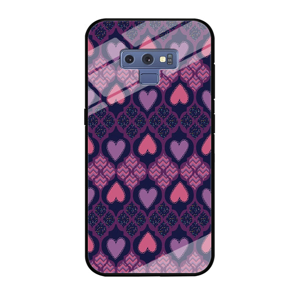 Love Therapy Samsung Galaxy Note 9 Case