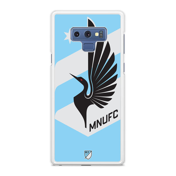 MLS Minnesota United Samsung Galaxy Note 9 Case