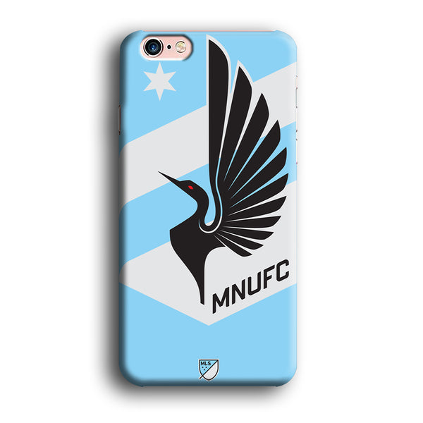 MLS Minnesota United FC iPhone 6 | 6s Case