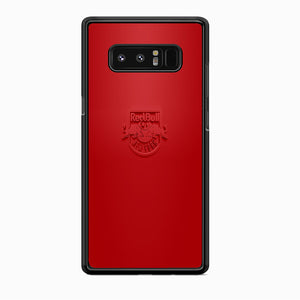 MLS New York Red Bull Maroon Samsung Galaxy Note 8 Case