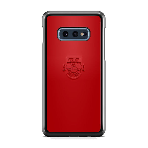 MLS New York Red Bull Maroon Samsung Galaxy S10E Case