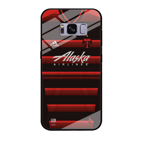 MLS Portland Timbers Costume Samsung Galaxy S8 Plus Case