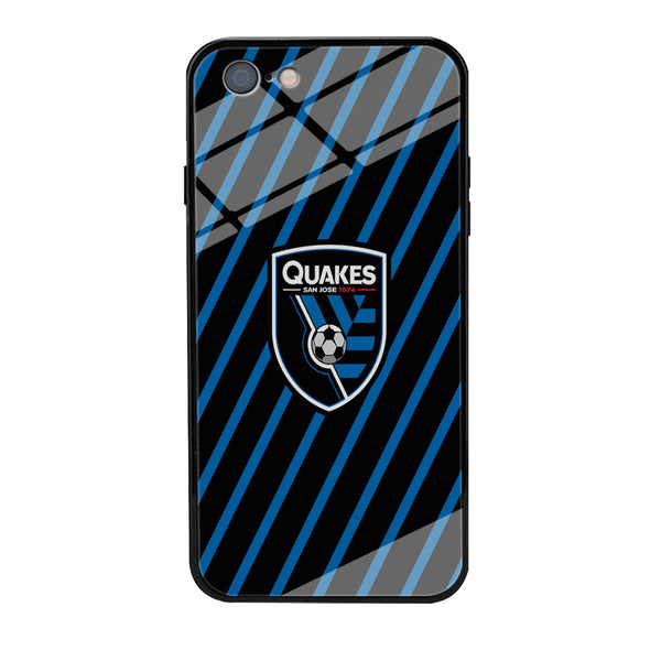 MLS San Jose Quakes Logo iPhone 6 Plus | 6s Plus Case
