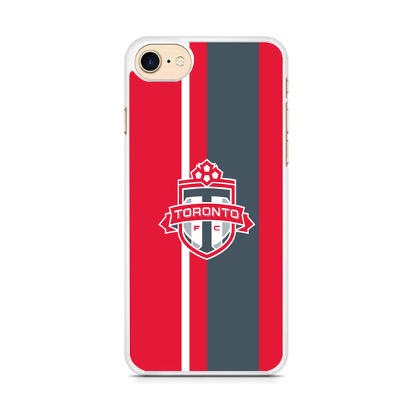 MLS Toronto Fc Red Logo Team iPhone 7 Case