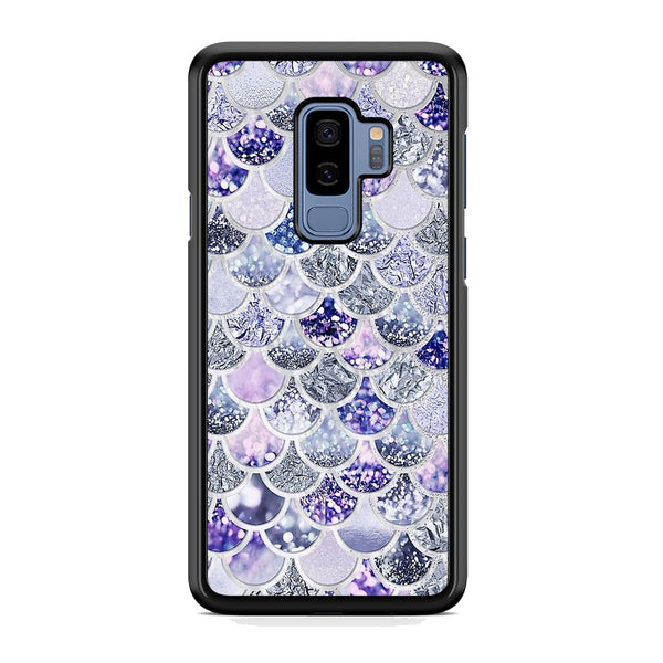 Mermaid Shell Diamond Samsung Galaxy S9 Plus Case