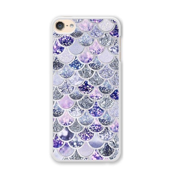 Mermaid Shell Diamond iPod Touch 6 Case