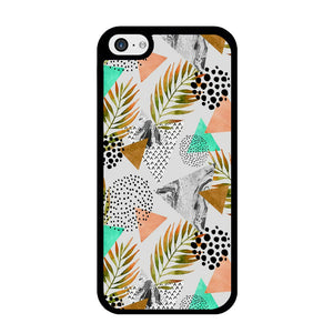 Mix Shape Nature Elements iPhone 5 | 5s Case