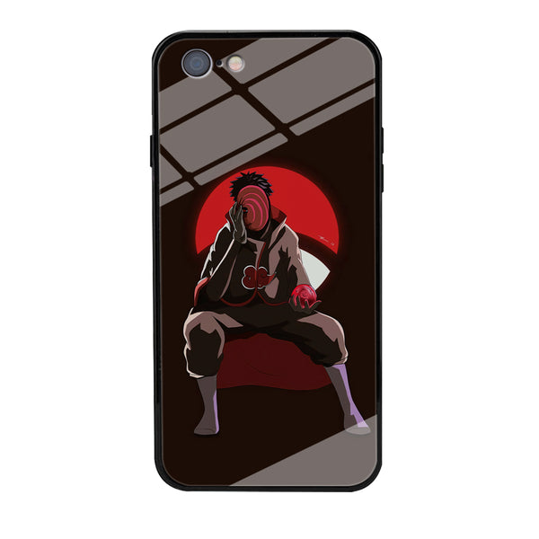 Naruto-Tobi Doujutsu iPhone 6 Plus | 6s Plus Case