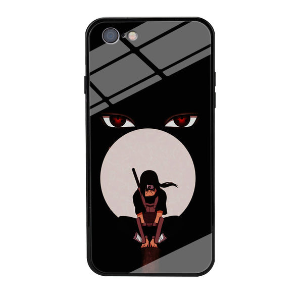 Naruto Blood Moon of Uchiha iPhone 6 Plus | 6s Plus Case