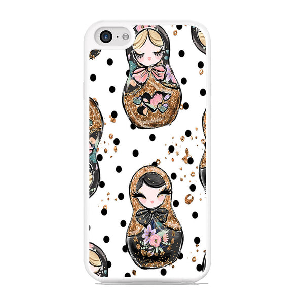 Nesting Dolls Dot iPhone 6 | 6s Case