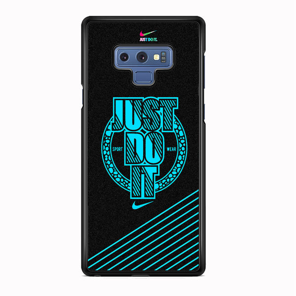 Nike Glamorous Temptation Samsung Galaxy Note 9 Case