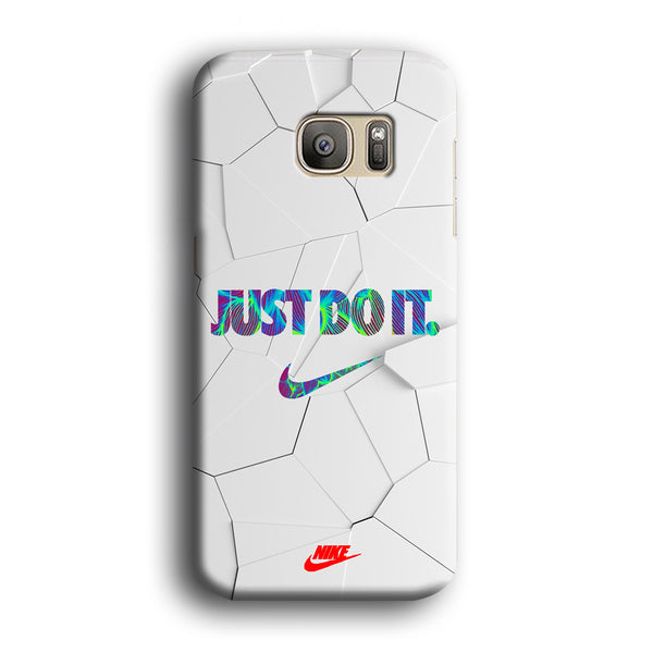 Nike Glowing Inside Samsung Galaxy S7 Case