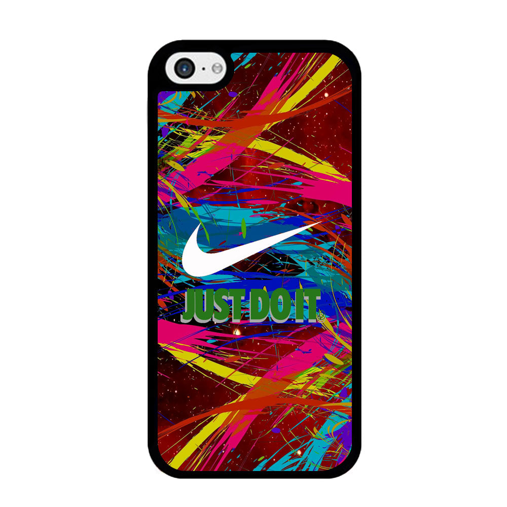 Nike Mural Effect iPhone 5 | 5s Case