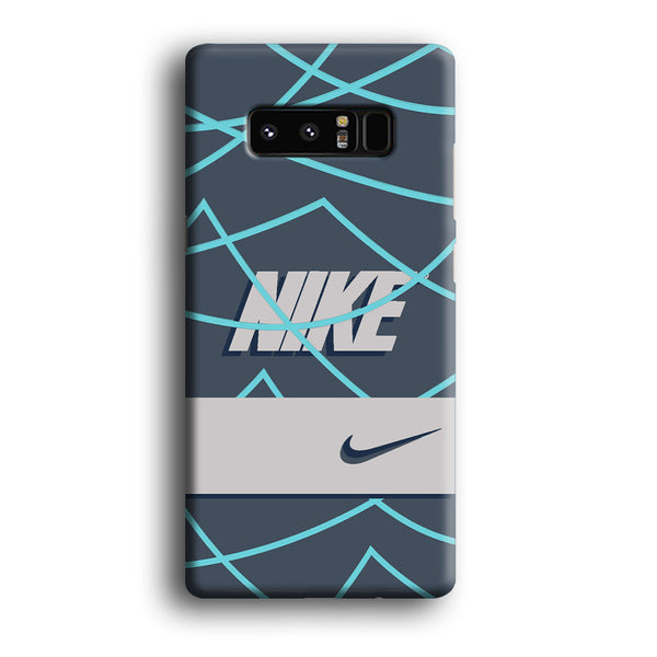 Nike Network Samsung Galaxy Note 8 Case