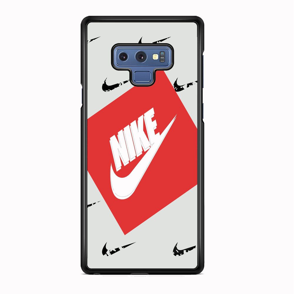 Nike Option of Perspective Samsung Galaxy Note 9 Case