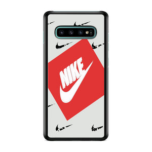 Nike Option of Perspective Samsung Galaxy S10 Plus Case