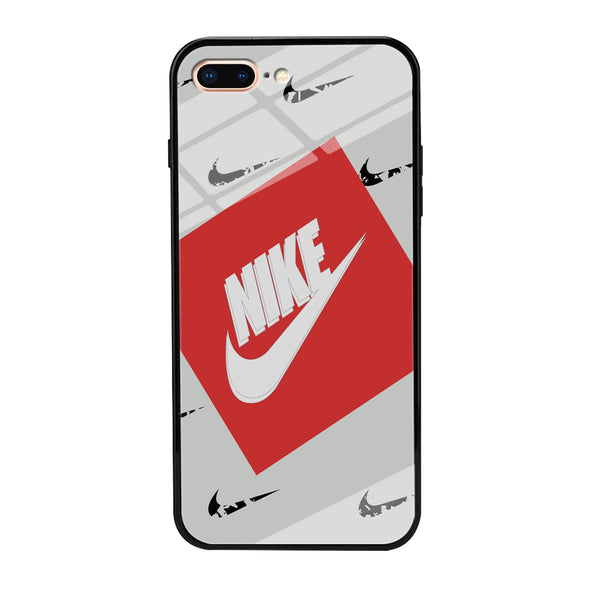 Nike Option of Perspective iPhone 7 Plus Case