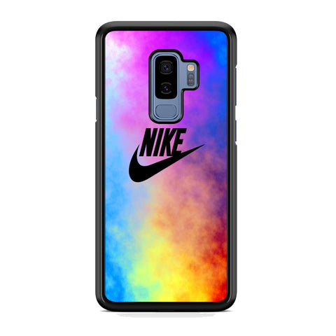Nike Paint Clud Samsung Galaxy S9 Plus Case