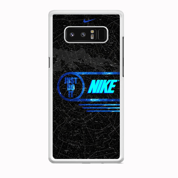 Nike Space of Serenity Samsung Galaxy Note 8 Case