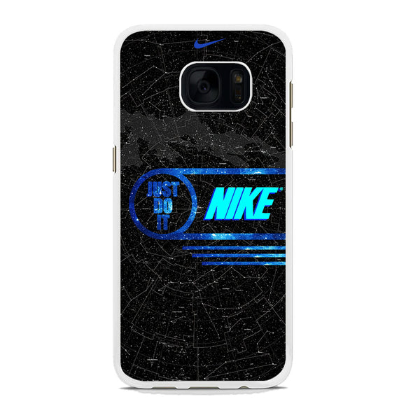 Nike Space of Serenity Samsung Galaxy S7 Case