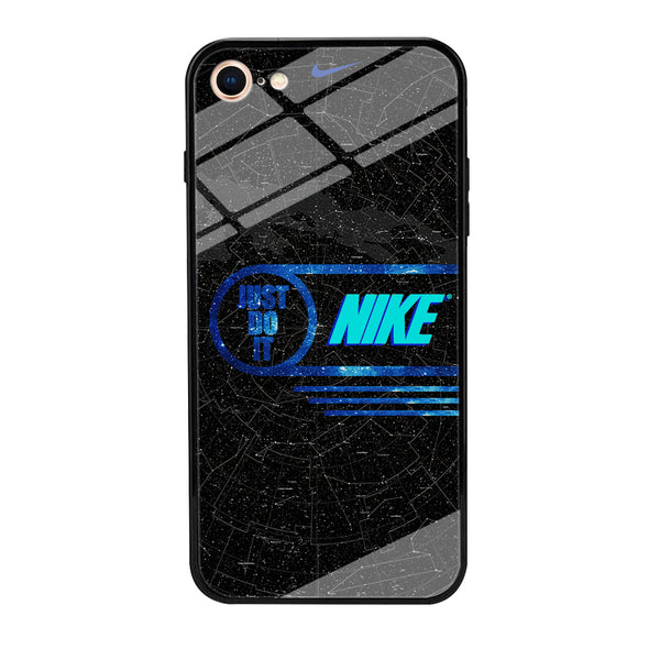 Nike Space of Serenity iPhone 8 Case