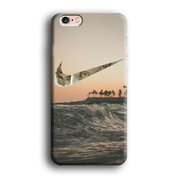 Nike Wave Sunset iPhone 6 Plus | 6s Plus Case