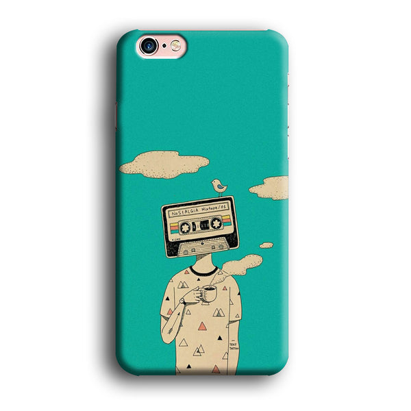 Nostalgia Mixtape iPhone 6 | 6s Case