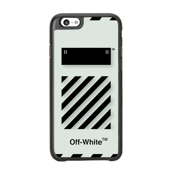 Off White Template iPhone 6 Plus | 6s Plus Case