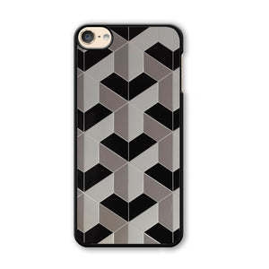 Optical Illusion 001 iPod Touch 6 Case