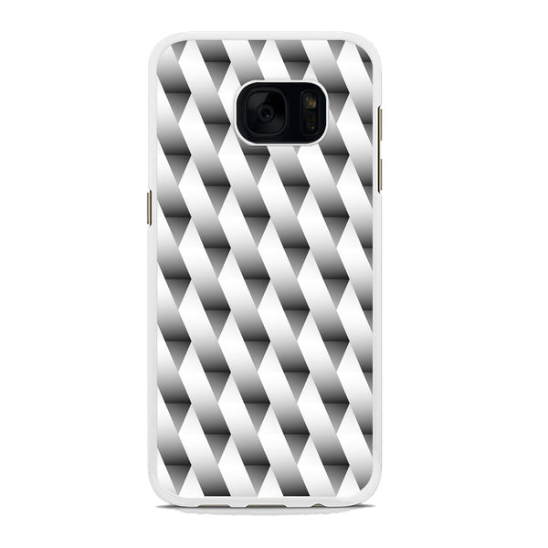 Optical Illusion 002 Samsung Galaxy S7 Case