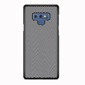 Optical Illusion 007 Samsung Galaxy Note 9 Case