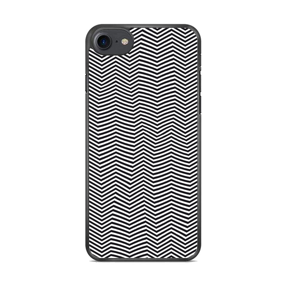 Optical Illusion 007 iPhone 7 Case