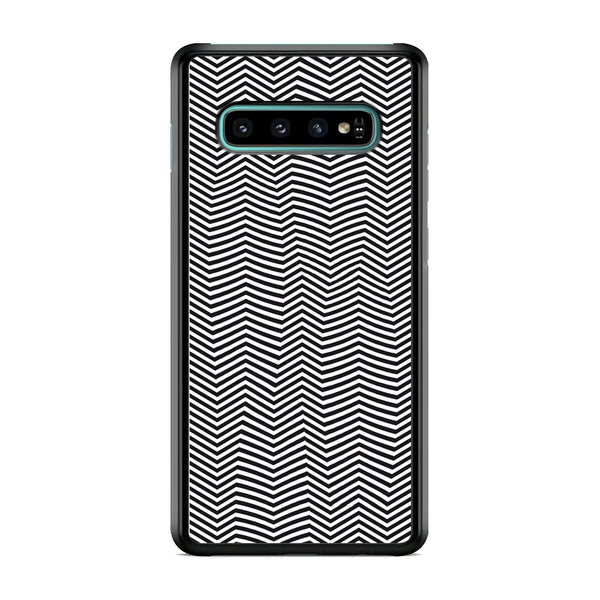 Optical Illusion 007 Samsung Galaxy S10 Case