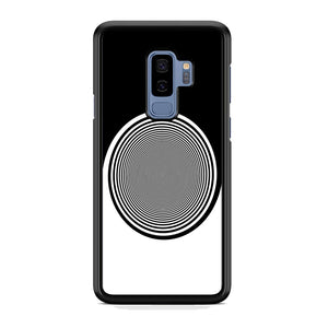 Optical Illusion 009 Samsung Galaxy S9 Plus Case