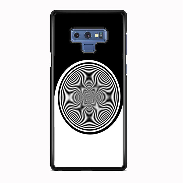 Optical Illusion 009 Samsung Galaxy Note 9 Case