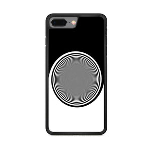 Optical Illusion 009 iPhone 7 Plus Case