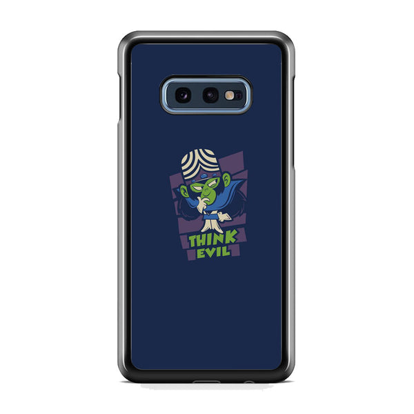 Powerpuff Girl Jojo Mojo Monkey Samsung Galaxy S10E Case