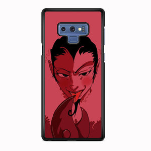 Powerpuff Girl Mojo Enemy Samsung Galaxy Note 9 Case