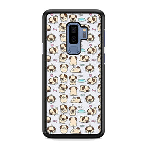 Puppies Dayli Activity Samsung Galaxy S9 Plus Case