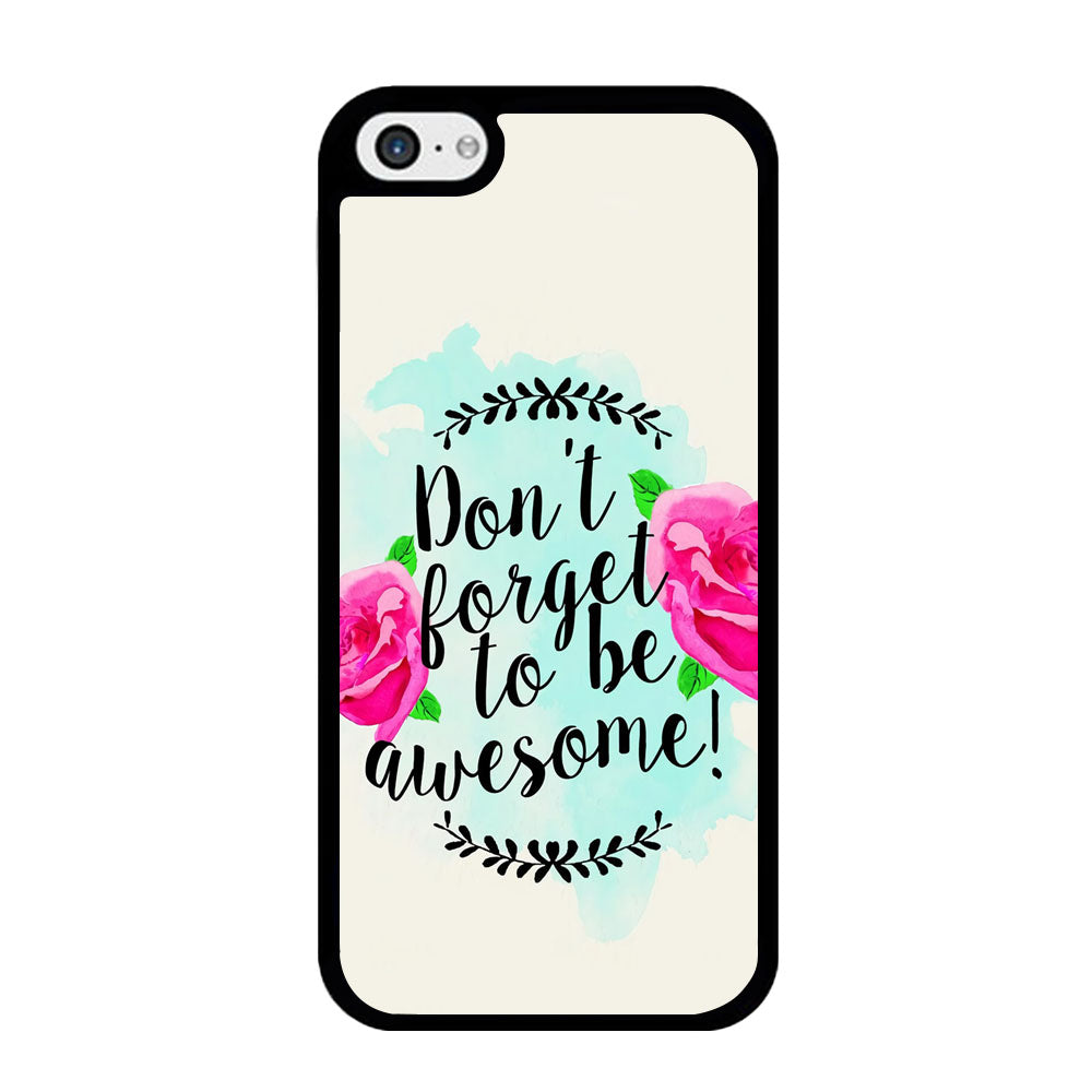 Quote Amazing Things iPhone 5 | 5s Case