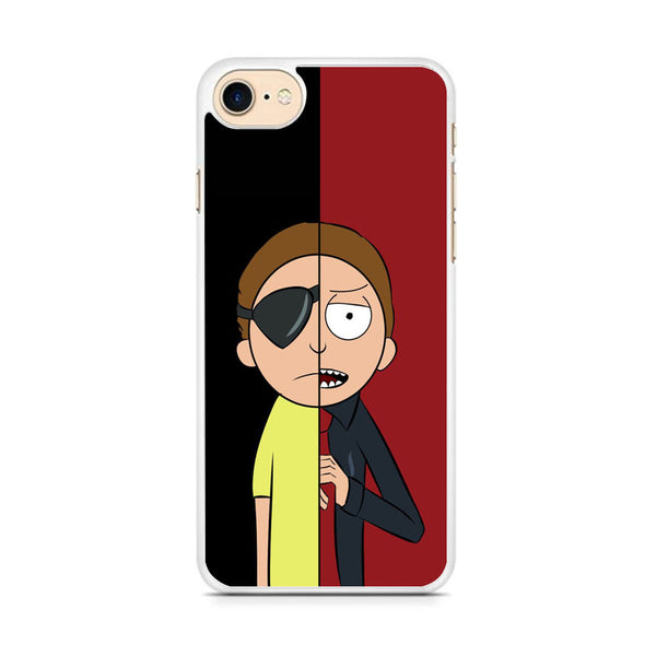Rick And Morty Two Character iPhone 7 Case