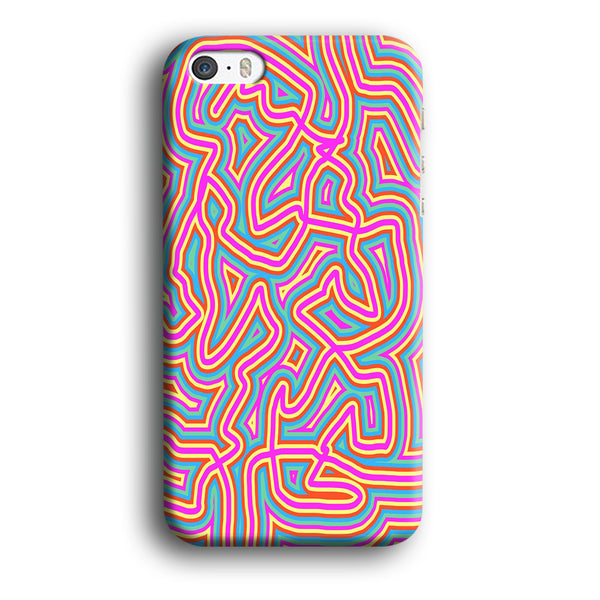 Shapes Abstract 04 iPhone 5 | 5s Case