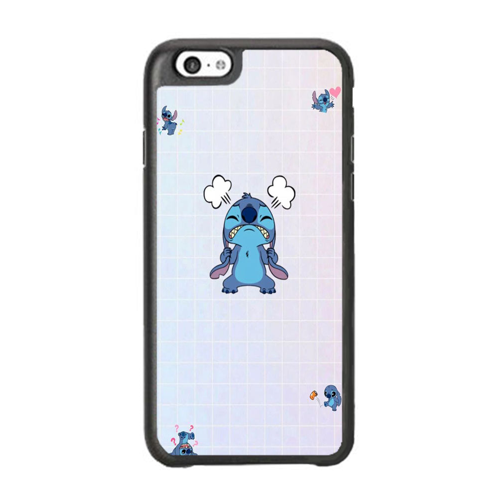 Stitch Angry Style iPhone 6 | 6s Case