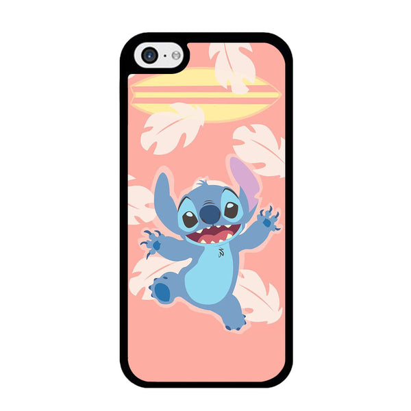 Stitch With Surfing Board iPhone 5 | 5s Case