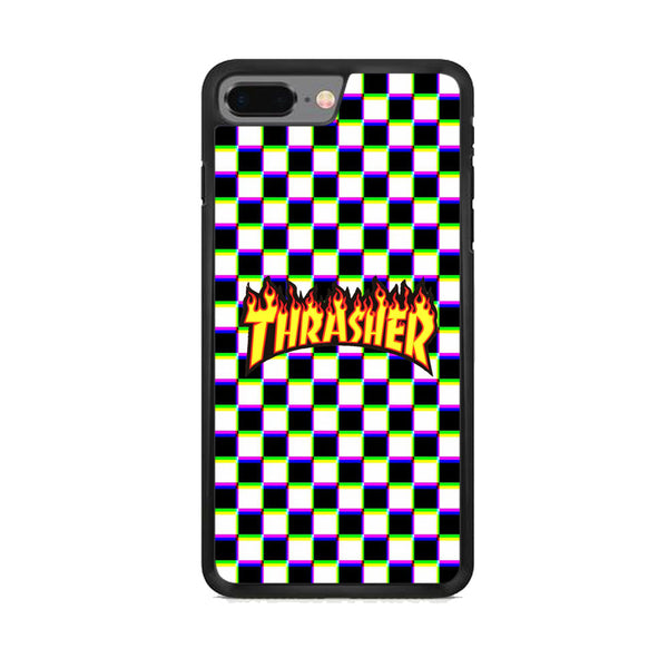Thrasher Chess iPhone 7 Plus Case