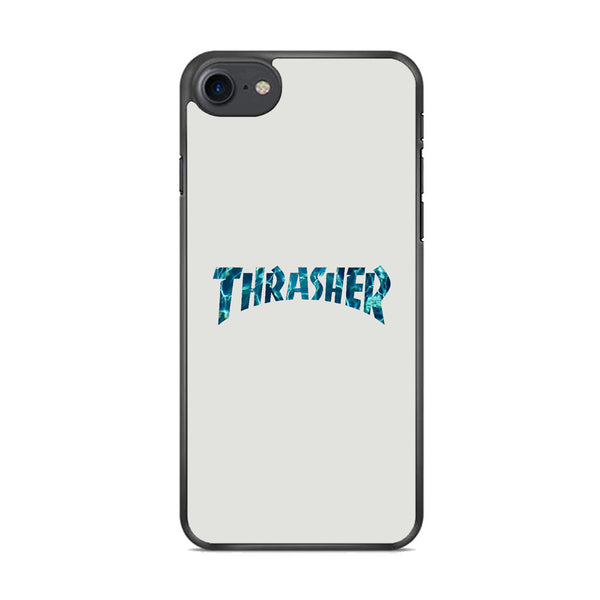 Thrasher See Water iPhone 8 Case