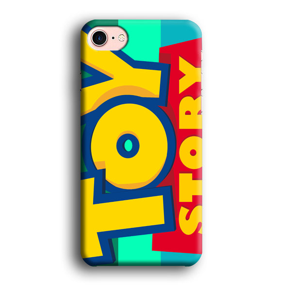 Toy Story Logo iPhone 7 Case
