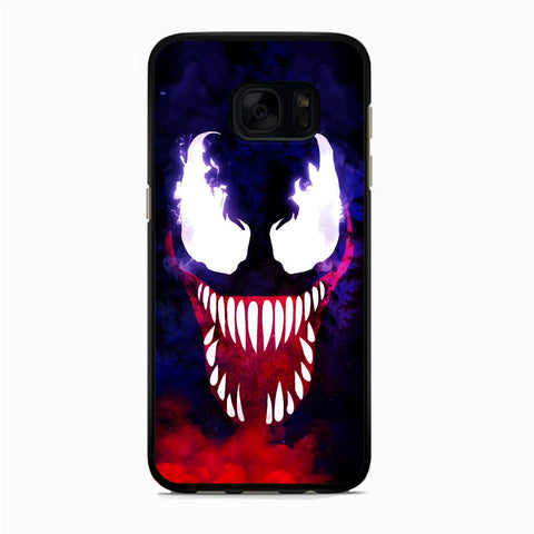 Venom Glowing Eye Samsung Galaxy S7 Case