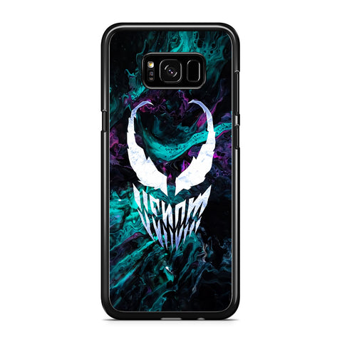 Venom Light from The Smile Samsung Galaxy S8 Case